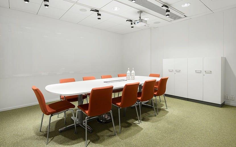 Meetig Room - Sala de reuniones