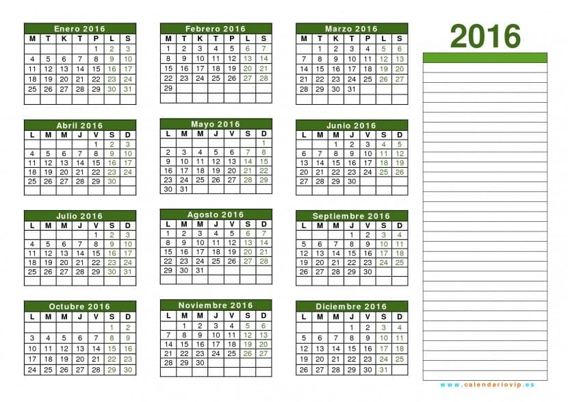 Calendarios-anuales-2016