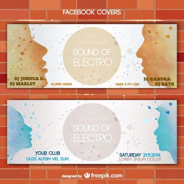 banners-con-siluetas-de-caras_23-2147496368