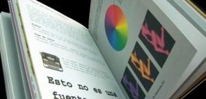 Diccionario sobre diseño gráfico