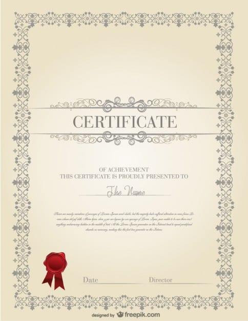 la-plantilla-de-certificado-de-diseno-de-material-de-vectores_23-2147490133