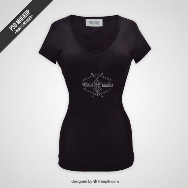 maqueta-de-camiseta-femenina_23-292935581