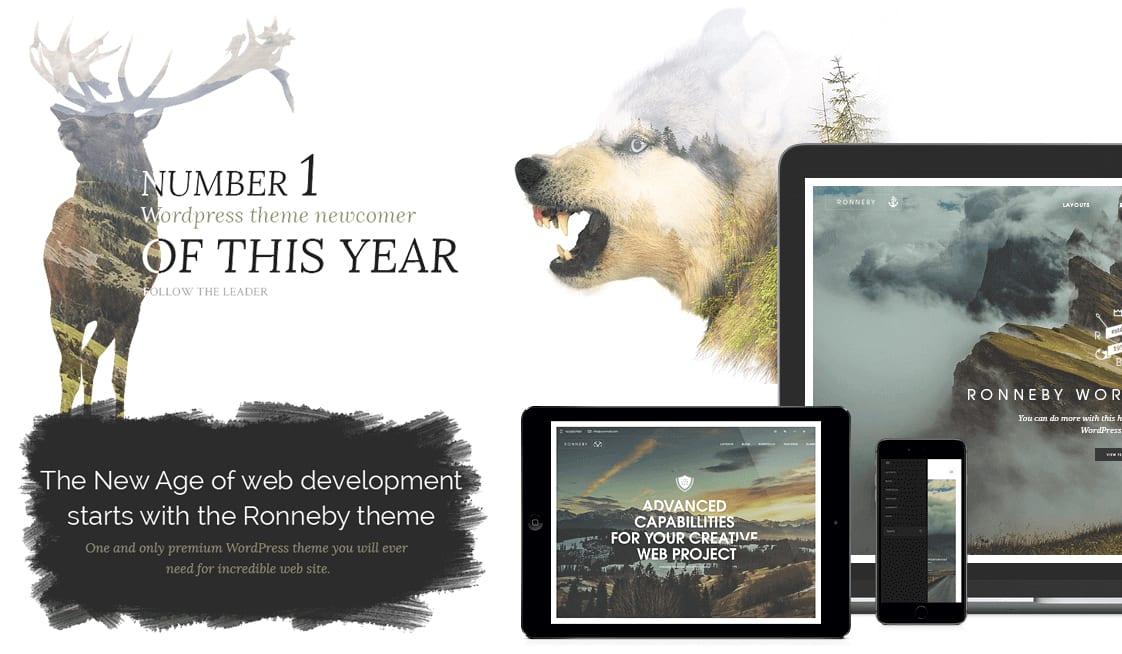 Mejores temas de wordpress 2015