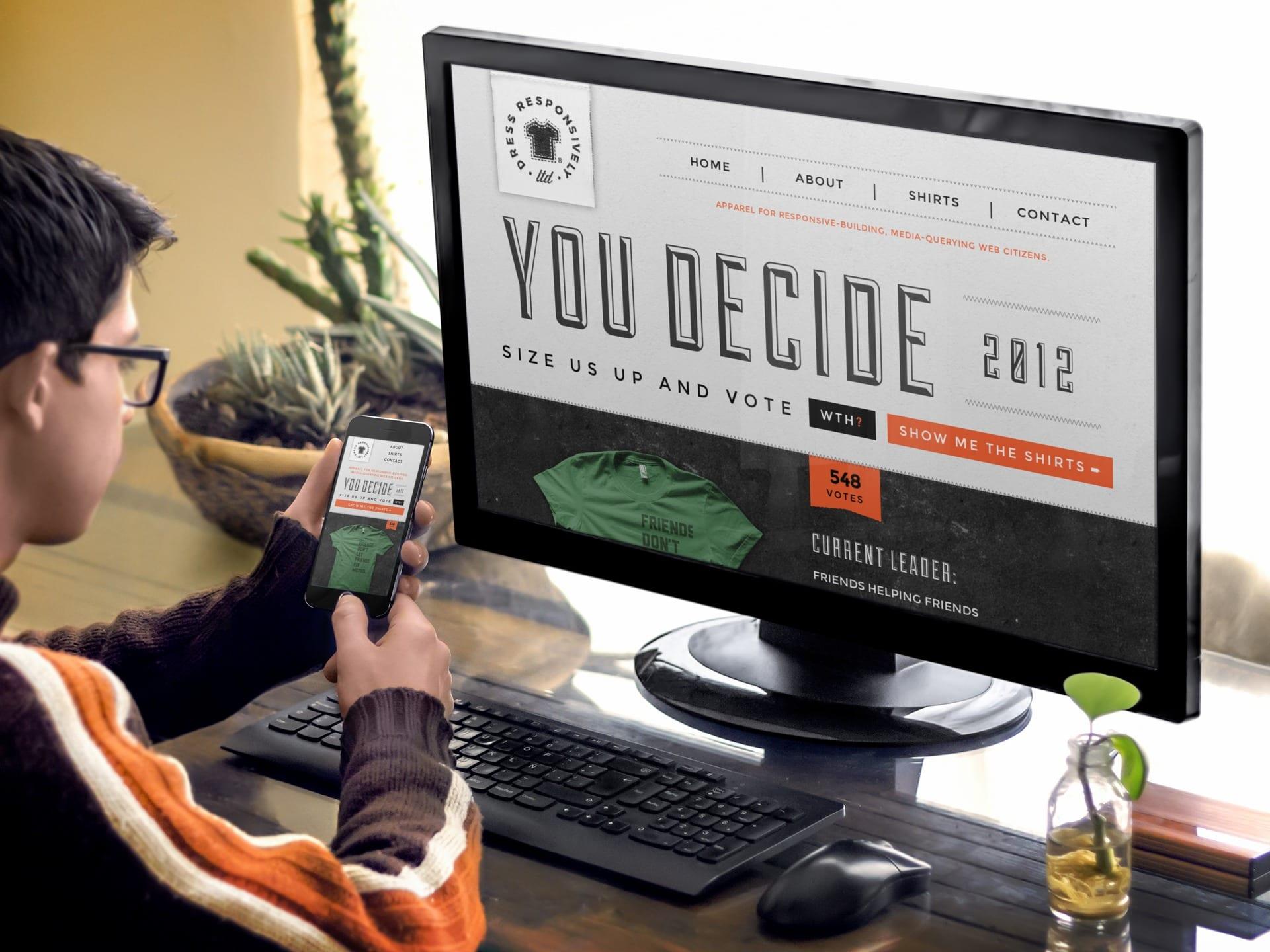 Aplicaciones para maquetar diseños online