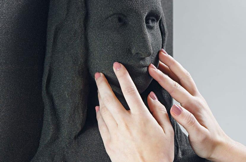 Mona Lisa 3D