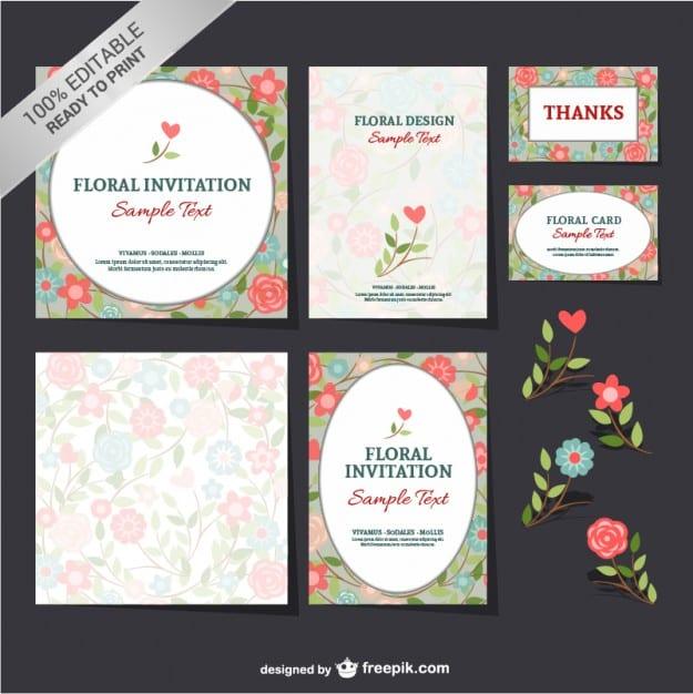 plantilla-floral-para-negocios_23-2147494760
