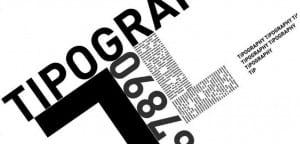Tipografías imprescindibles