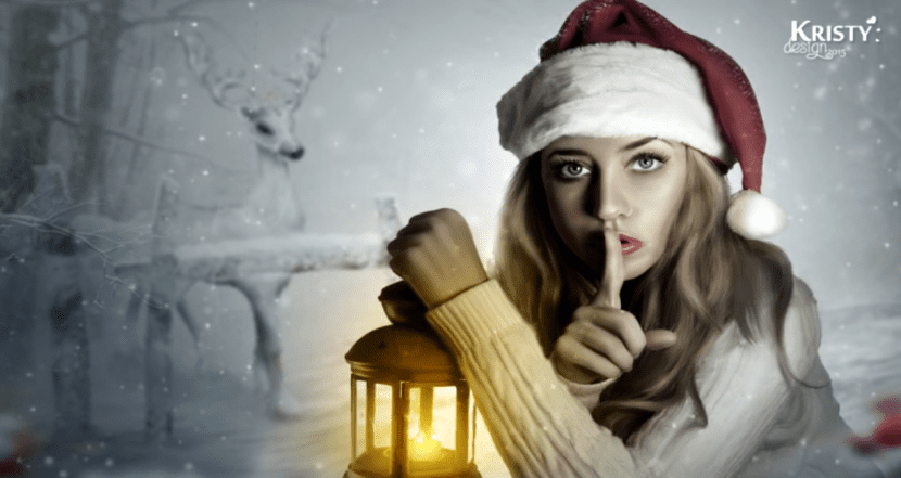 Tutoriales-Navidad