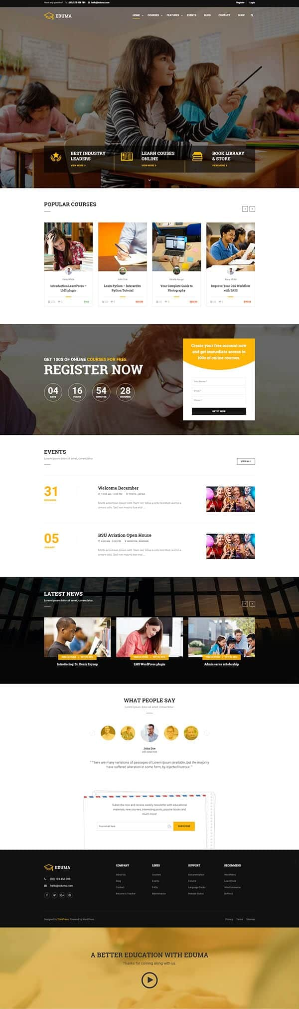 Education-WordPress-Theme-Screen-Short