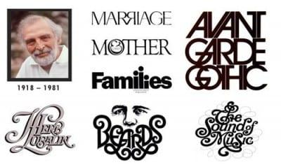 Herb-Lubalin-logos