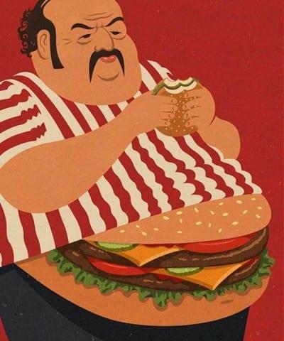 Ilustraciones-satíricas-de-crítica-social-por-John-Holcroft-8-625x750