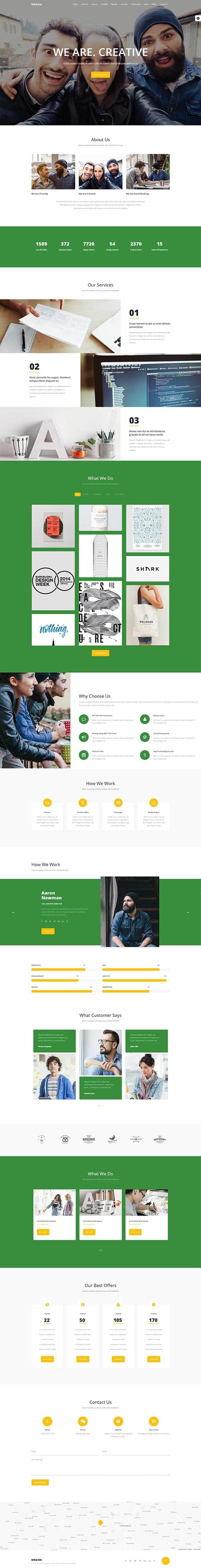 NRGika-WordPress-Theme-Screen-Short
