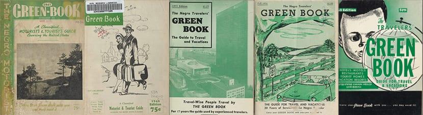 Libros verdes