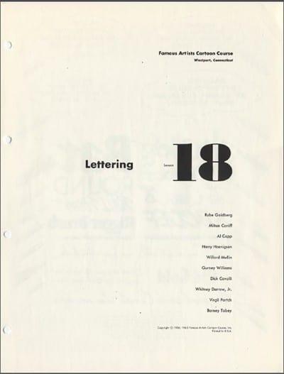 Lettering4