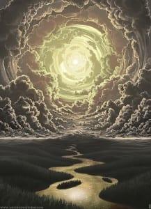 Ascending Storm