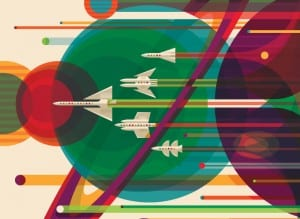NASA posters