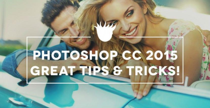 trucos Photoshop CC