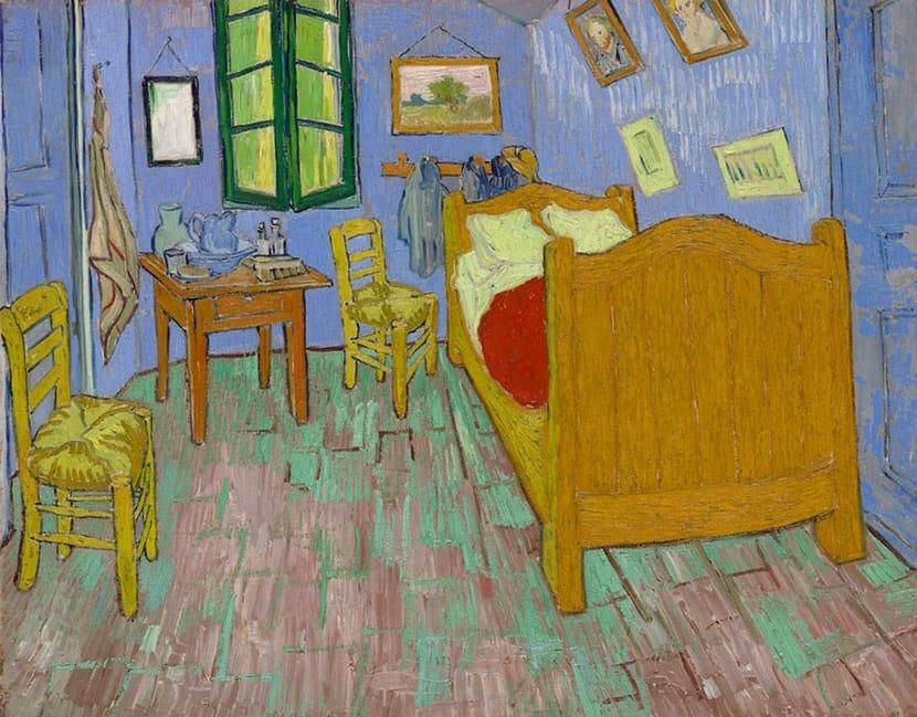 Van Gogh original