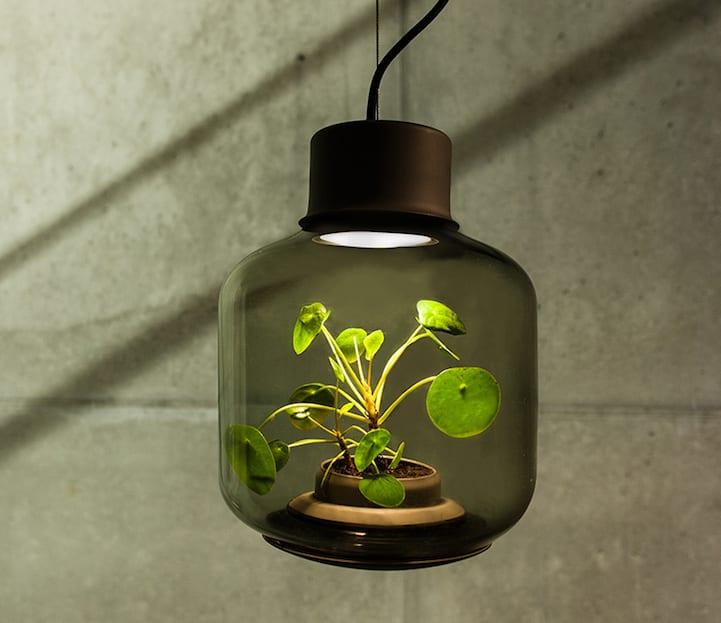 Diseño lámpara