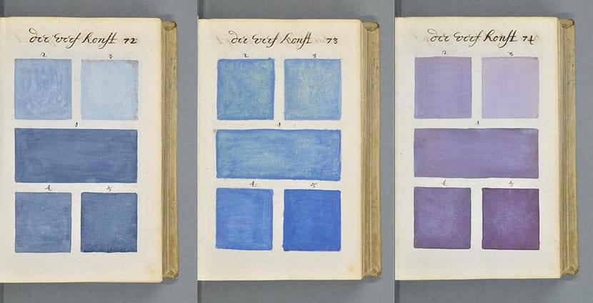 Libro color
