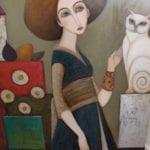 Faiza Maghni 11