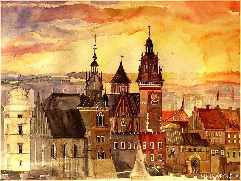 Maja Wronska 1