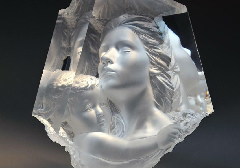 Michael Wilkinson escultura