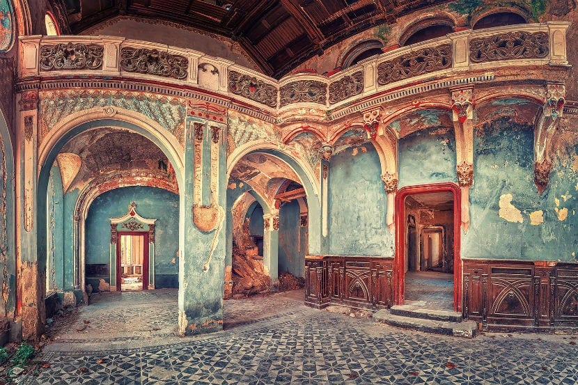 edificios abandonados Matthias Haker 1