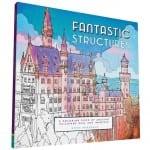 libros colorear adultos Steve McDonald 1