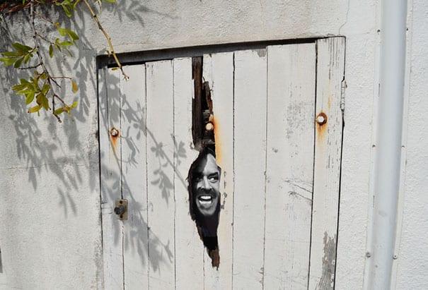 Vandalismo urbano