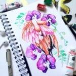 Anna Bucciarelli Studio 11