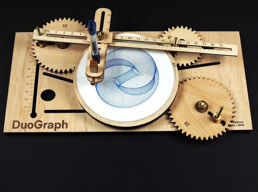 DuoGraph