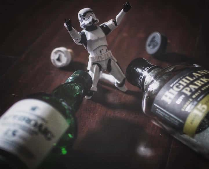 Scotch Trooper 6