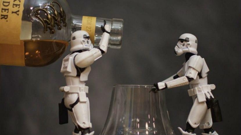 Scotch Trooper