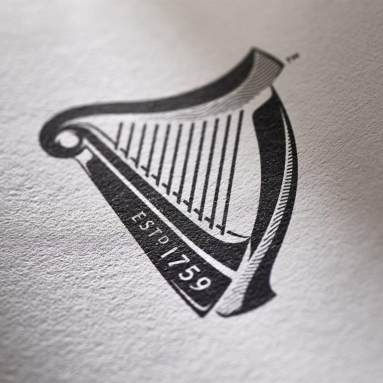 Guinness un color