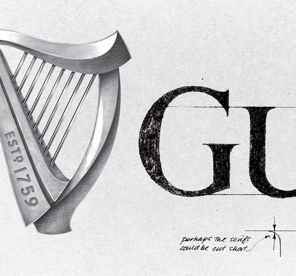 Detalles Guinness