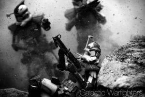 Galactic Warfighters