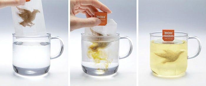 tea creativos