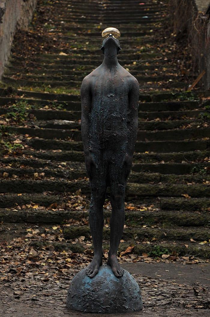 Escultura Bilyk
