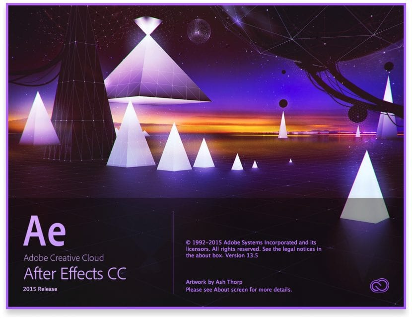 TOP páginas web para descargar plantillas gratis de Adobe After Effects