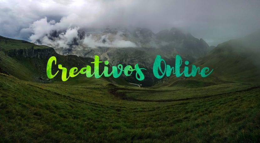 Creativos online Acuarela