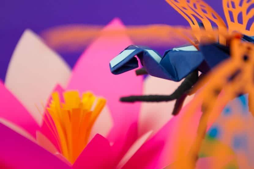 Fragmento de la animación Stop Motion de Rhea Lelina Manglapus