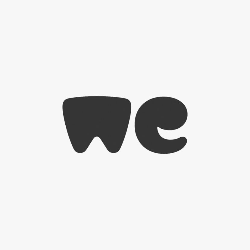 Nuevo logotipo de WeTransfer