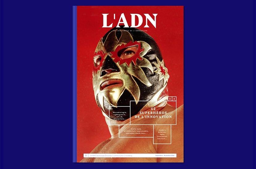 Revista LADN