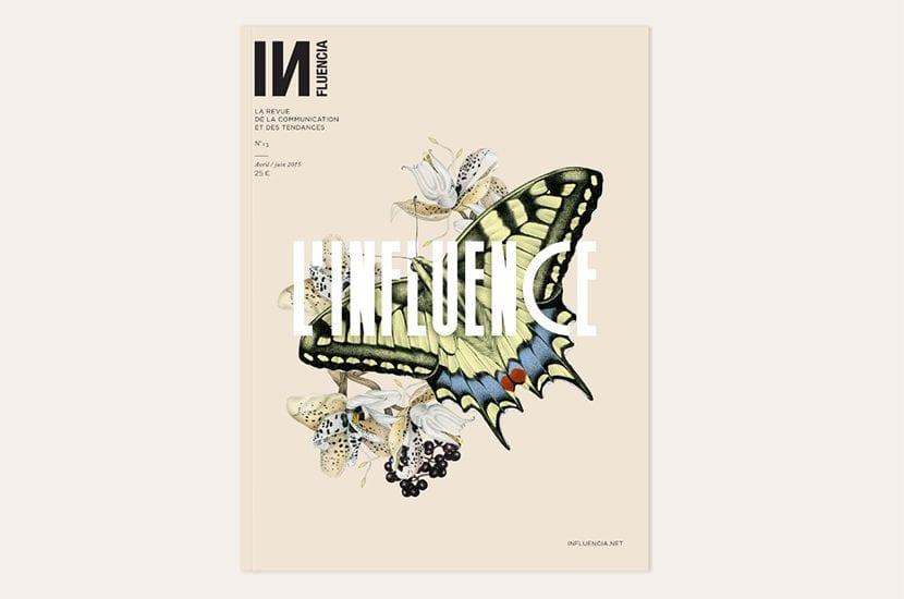 Revista Influencia brief