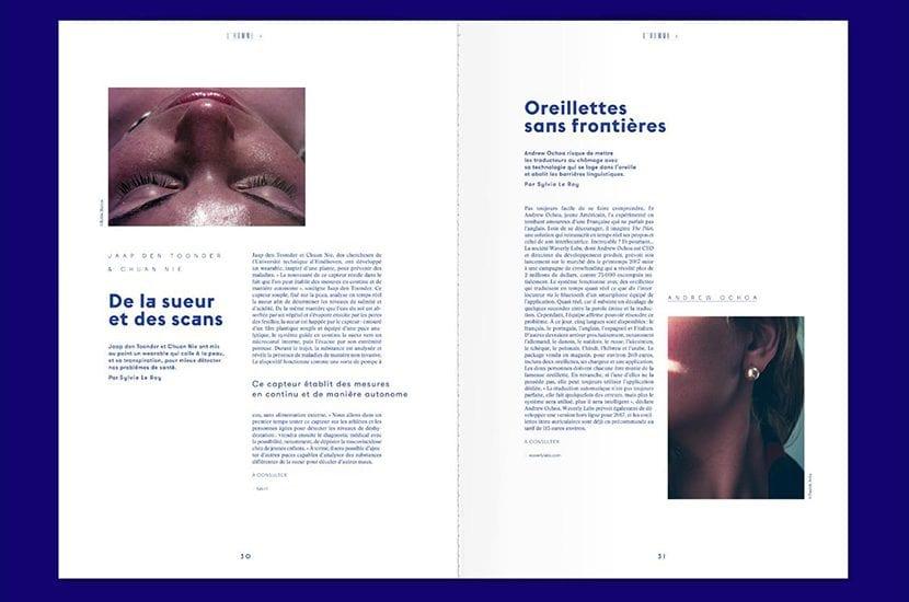 Revista L ADN brief