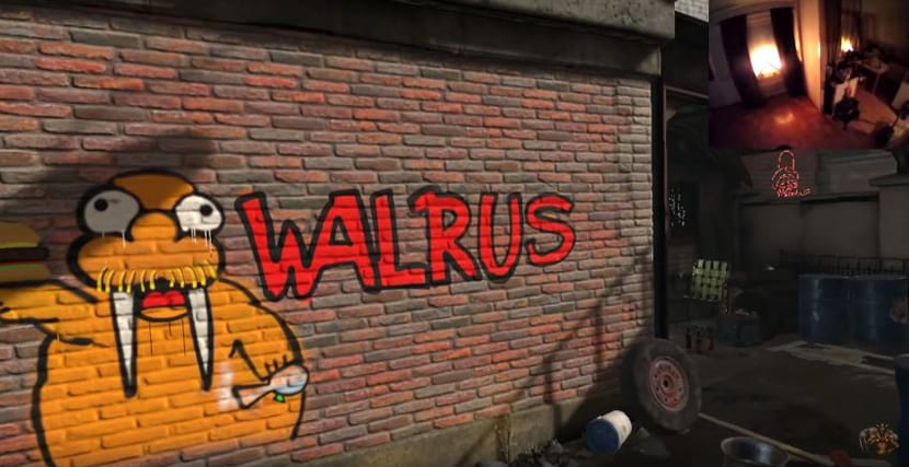 Grafiti VR