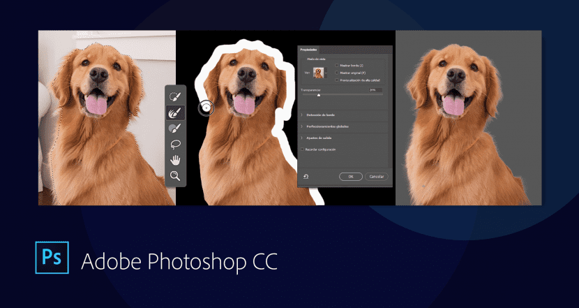 varias razones para actualizarse a photoshop