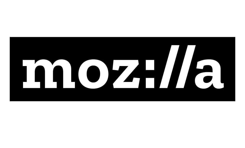 Nuevo Logo Mozilla