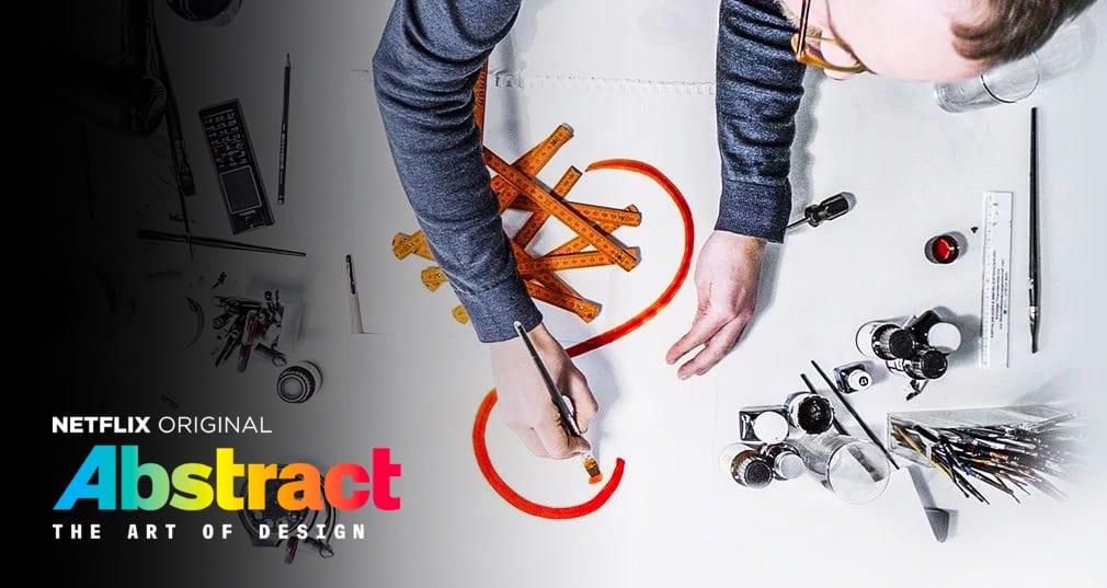 Abstract: el arte del diseño